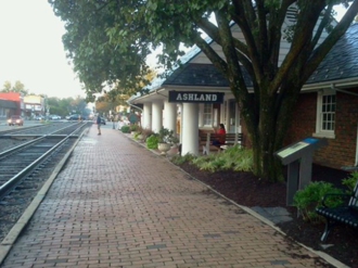 Ashland, Virginia - Image: Ashland, Virginia