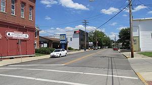 Ashville, Ohio - Image: Ashville OH3