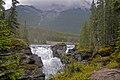 Athabasca Falls - Jasper National Park - panoramio.jpg
