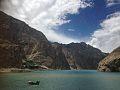 Attabad lake by Snaz30.jpg