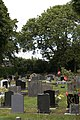 Attleborough Cemetery - geograph.org.uk - 870377.jpg