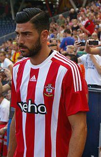 Graziano Pellè Italian footballer