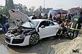 Audi R8,Bangladesh. (32160627271).jpg