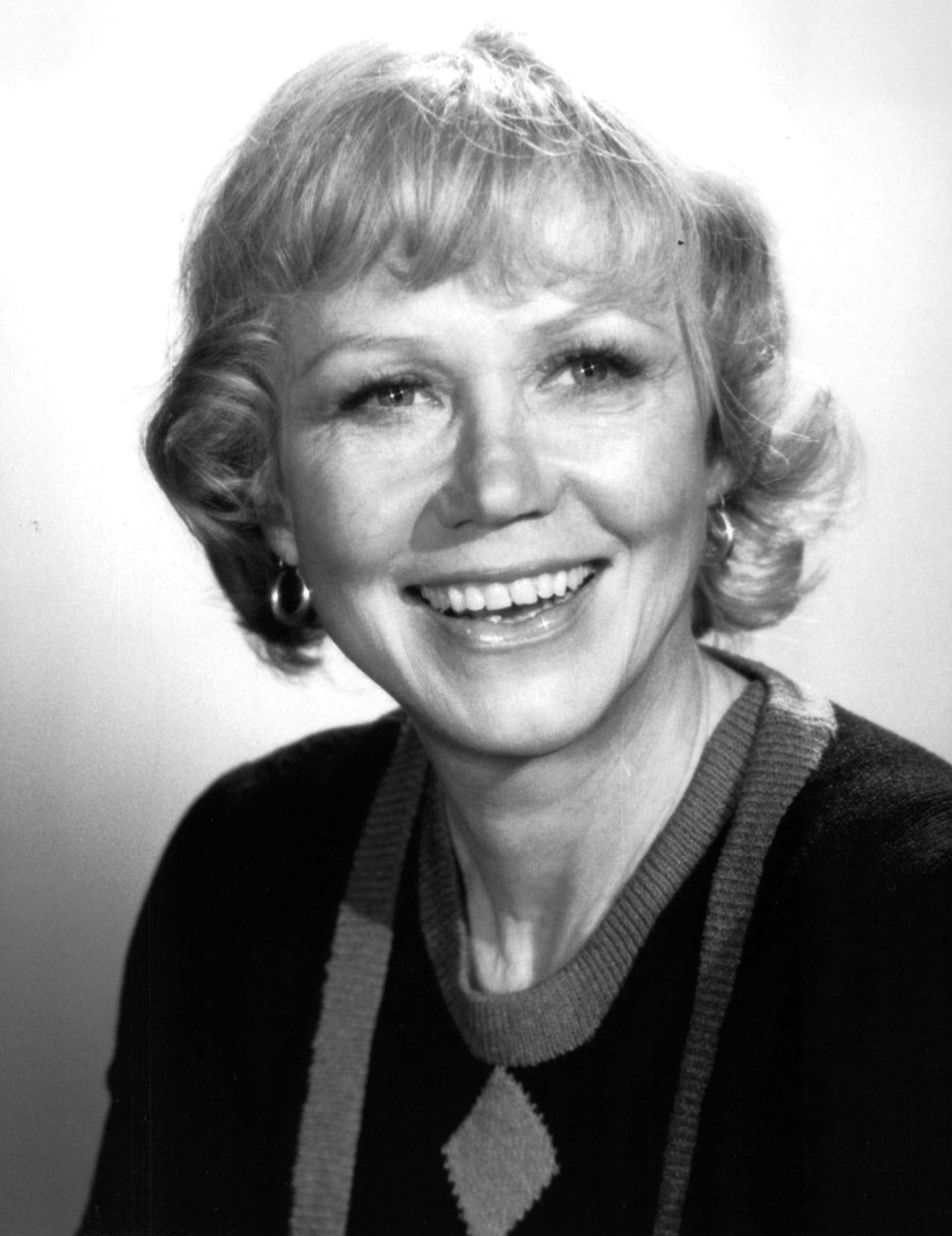 Audra Lindley 1975