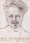 August Strindberg (1899) painted by Carl Larsson.JPG