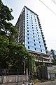Aurora Waterfront - Commercial Building Under Construction - 34-1 - Block GN - Sector V - Salt Lake City - Kolkata 2018-03-24 0238.JPG