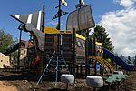 Aurora hosts Sunflower Housing Community playground grand opening 160607-F-SK378-015.jpg