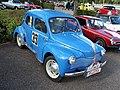Ausfahrt Rund ums Schloss 2017, Teilnehmer 106, Renault 4 Bild 1.JPG