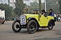 Austin - Baby Austin - 1930 - 7 hp - 4 cyl - Kolkata 2013-01-13 3235.JPG