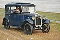 Austin - Seven - 1931 - 700 cc - 4 cyl - Kolkata 2013-01-13 3124.JPG
