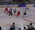 Austria vs Latvia WOlympics 2002.jpg