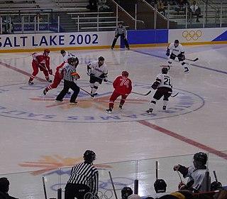 Ice hockey in Latvia Overview of ice hockey practiced in Latvia