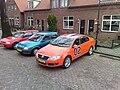 """Autos van de campagne """"Tijd voor het Nieuwe Rijden"""".jpg"""