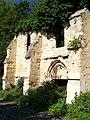 Auvers-sur-Oise (95), ruines de la chapelle Saint-Nicolas, rue des Roches.jpg