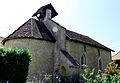 Avenches, Chapelle romane dédiée à Sainte-Thècles, Donatyre.jpg