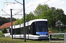 Straßenbahn Ulm Wikipedia