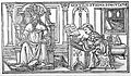 Avicenna, Quartus Canonis, half title page. Wellcome L0023855.jpg