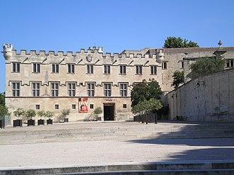 Musée du Petit Palais, Avignon - Musée du Petit Palais in Avignon
