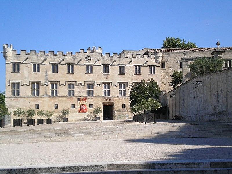 File:Avignon petit palais.JPG