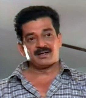 Avinash Indian actor