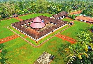 Avittathur Mahadeva Temple temple in India