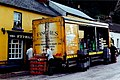 Avoca - Fitzgerald's Pub and Delivery Truck - geograph.org.uk - 1616985.jpg