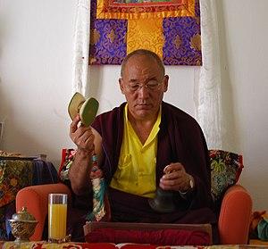 Ayang Rinpoche - Ayang Rinpoche