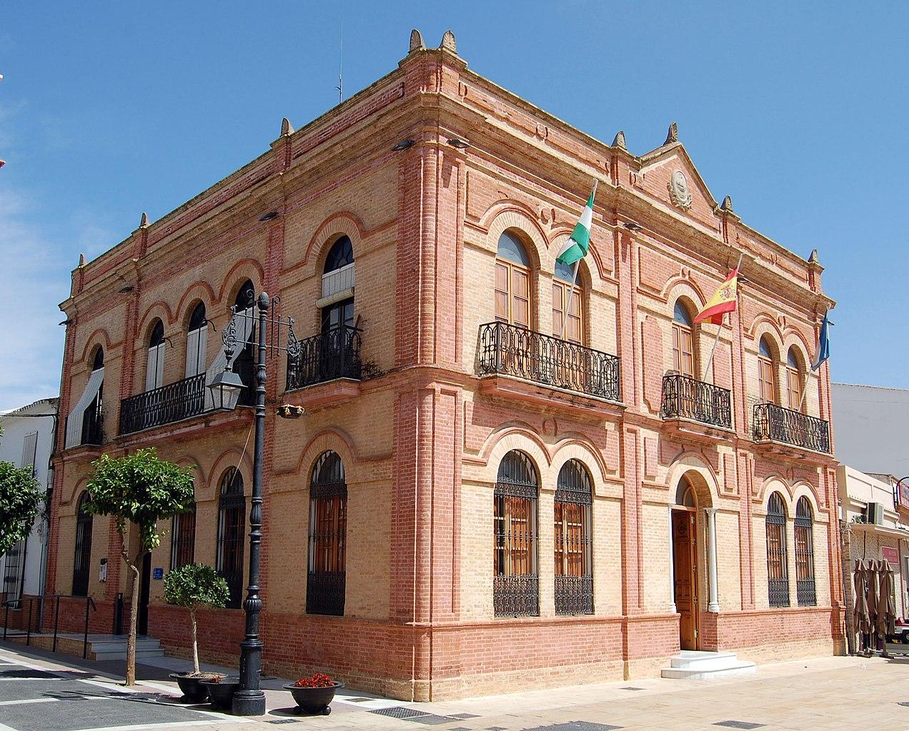 File:Ayuntamiento San Juan del Puerto 01.jpg - Wikipedia