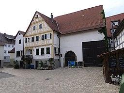Bühnerstraße in Fellbach