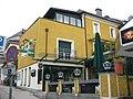 Bürgerhaus, Am Graben 10, Gmunden.JPG