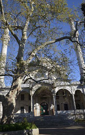 Big Selimiye Mosque - Büyük Selimiye Mosque