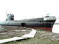 B-440 in Vytegra.JPG