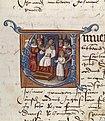 BNF Latin 5969, folio 1 - Jeanne d'Arc et Cauchon.jpg