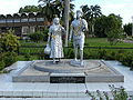 Baba and Mai Statue.JPG