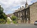Back Castle Terrace, Rastrick - geograph.org.uk - 502393.jpg