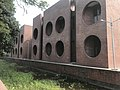 Back side of National Parliament of Bangladesh 20.jpg