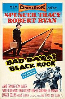 <i>Bad Day at Black Rock</i>