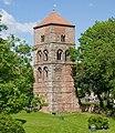 Bad Hersfeld - Stiftsruine Katharinenturm 9671 b.jpg