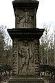 Bad Homburg Saalburg Jupitersäule Sockel Südseite 2015-12-03-15-22-20.jpg