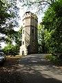 Bad Nauheim, Johannisbergturm (Bad Nauheim, Johannisberg tower) - geo.hlipp.de - 20112.jpg