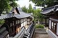 Baek Inje House backyard.jpg