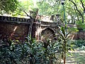 Bag-i-Alam Gumbad with a Mosque 03.jpg