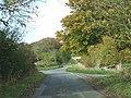 Bagendon-North Cerney crossroads - geograph.org.uk - 1551689.jpg