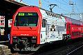Bahnhof Zürich-Oerlikon (Gleis 6) - ZVV S5 mit SZU-Wagons & ZSG Sonderlackierung 2012-02-29 13-44-26.JPG