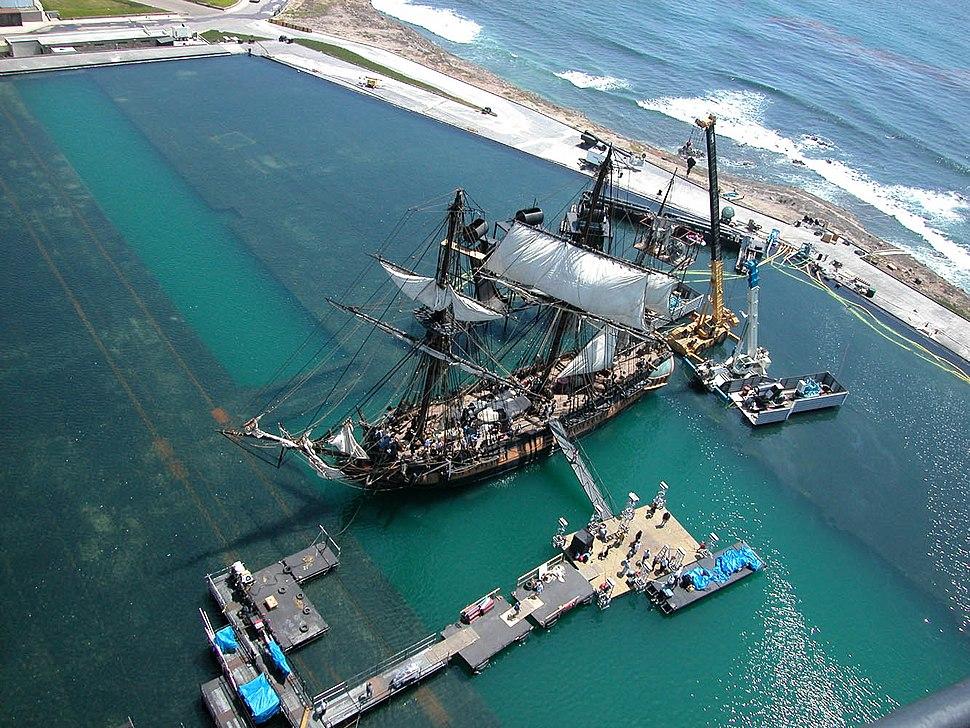 Baja Tank ship 16451432420 afa83d8152