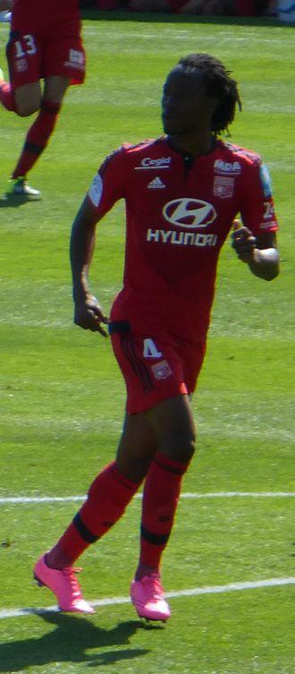 Bakary Koné - Image: Bakary Koné Trophée des champions 2015