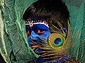 Bal Krishna ( Lord Krishna) - MAKEUP.jpg