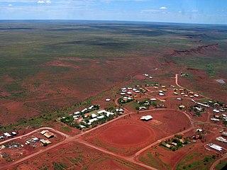 Balgo, Western Australia Community in Western Australia