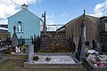 Ballybricken, Waterford, graveyard of the Church of the Holy Trinity Without -155304 (48654848767).jpg