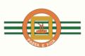 Bandeira de Passa-e-Fica-RN, Brasil.png